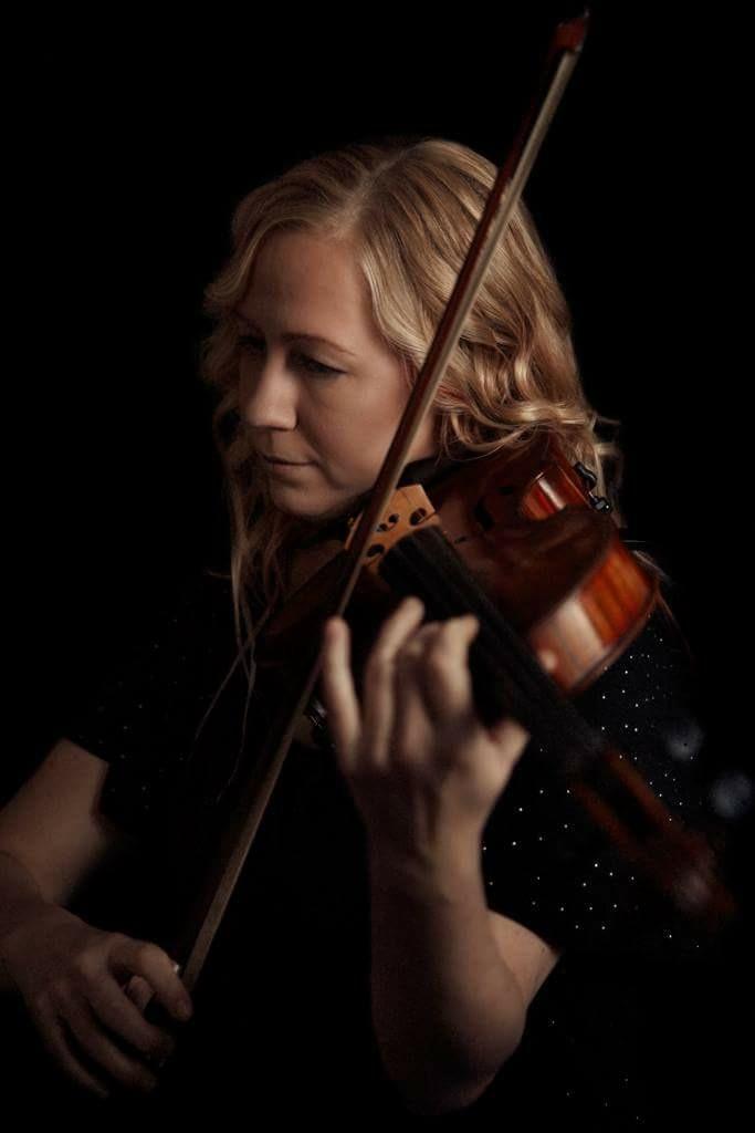 Nina Sandell